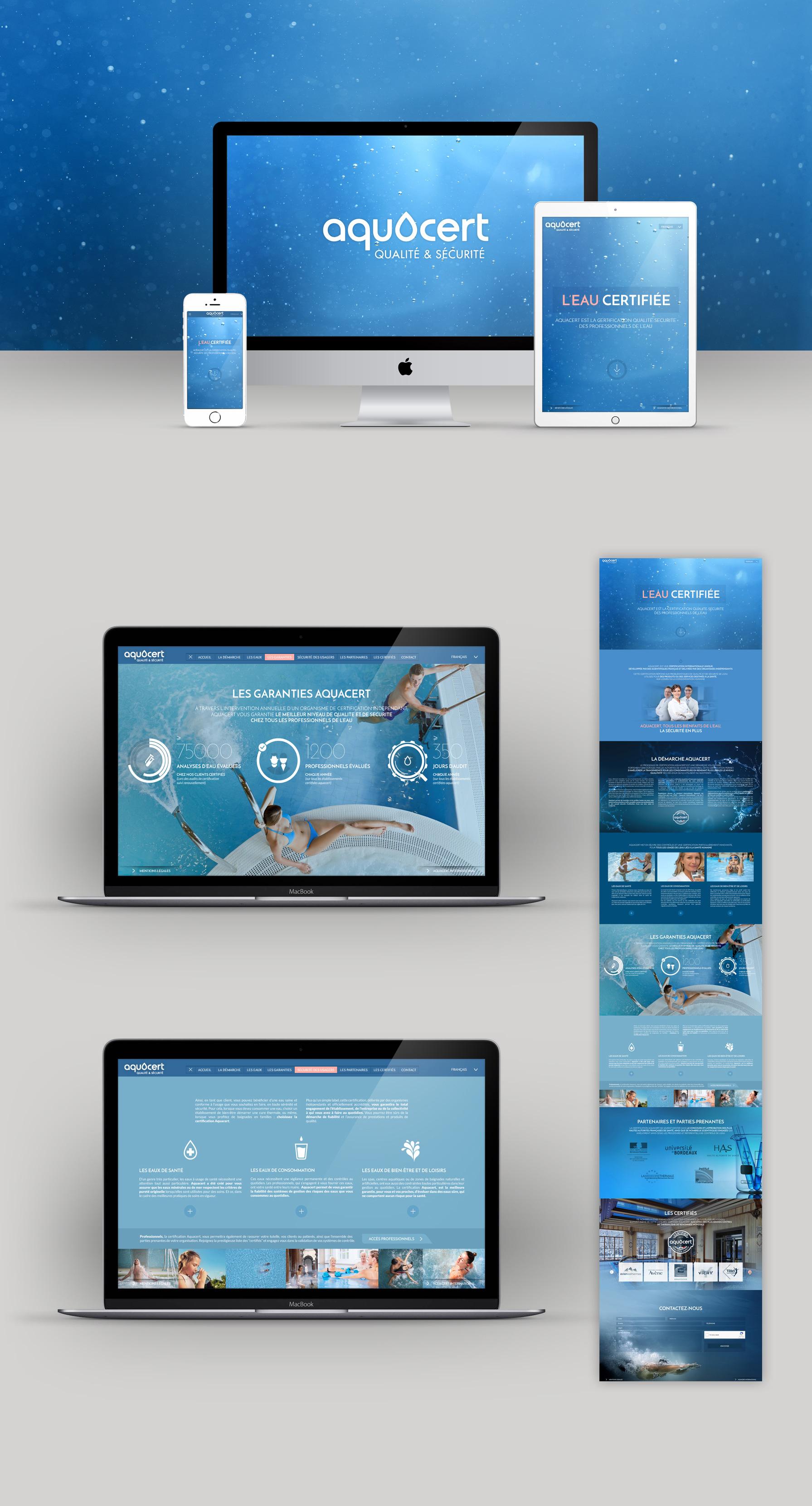 site_internet_responsive_aquacert