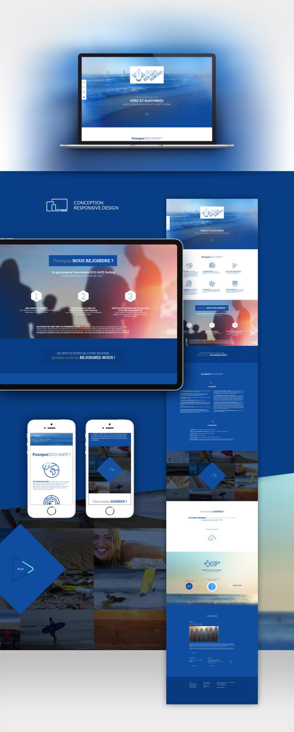 site_internet_responsive_eco_safe_surfing